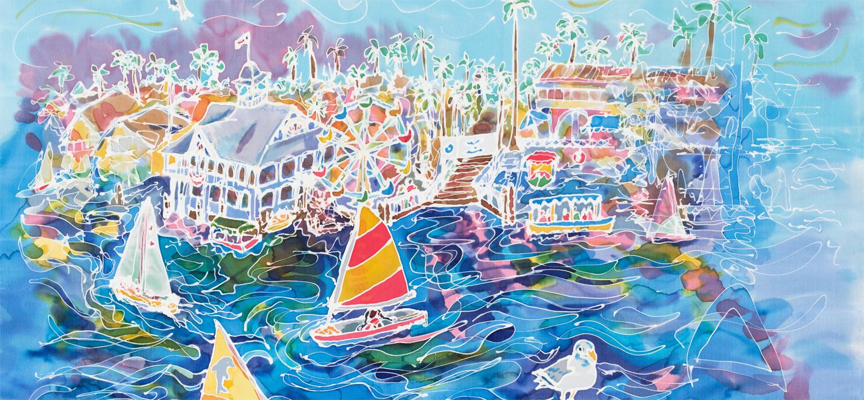 Balboa Bay